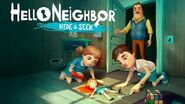 Hello Neighbor- Hide and Seek - Out Now on Steam