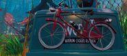 Велосипед в HN2