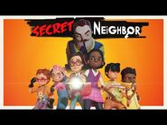 Secret Neighbor - PAX West 2019 Trailer