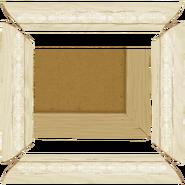 Picture rectangular big