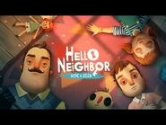 Hello Neighbor- Hide & Seek Gameplay Trailer (PC, iOS, Xbox, PS4, Switch)
