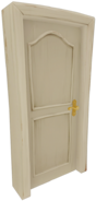 Realistic door
