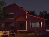 Nicky Roth's House