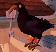 Crowkey