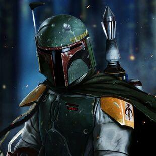Me in Star Wars
