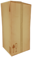 Tall Box Cutout