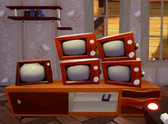 All TVS from act 1