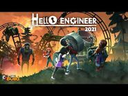 Hello Engineer Gameplay Reveal Trailer
