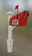 Hn2mailbox