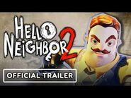 Hello Neighbor 2 - Official Mr