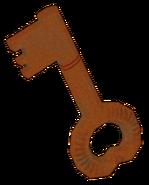 KeyBasement