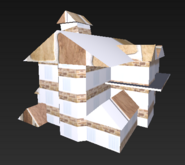 New Floor 2 House