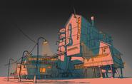 Factory i guess
