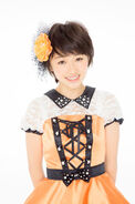 Haruka (13 Colorful Character)