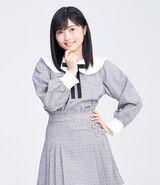 NishidaShiori-BEYOOOOOND1Ses