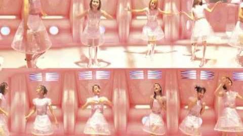 Dance_Suru_no_Da!