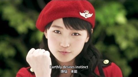 """モーニング娘。 『愛の軍団』(Morning Musume。 """"GUNDAN"""" of the love ) (MV)-0"""