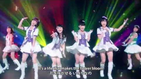 モーニング娘。'15『イマココカラ』(Morning Musume。'15 Right Here, Right Now ) (Promotion Edit)
