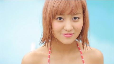 E-Hello! 萩原舞 DVD『again』ダイジェスト