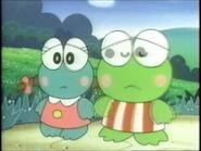 Keroppi and Friends The Frog's Secret House High Quality Part 1