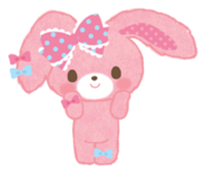 Sanrio Characters Bonbonribbon Image002