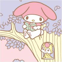 Sanrio Characters My Melody--Risu Image001.png