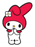 Sanrio Characters My Melody Image028
