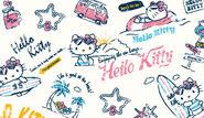 Sanrio Characters Hello Kitty Image052