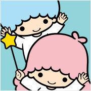Sanrio Characters Little Twin Stars Image015