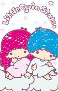 Sanrio Characters Little Twin Stars Image066