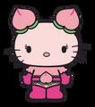 Sanrio Characters Honeymomo Image004