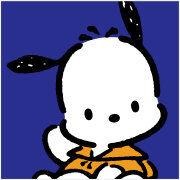 Sanrio Characters Pochacco Image001.jpg