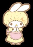 Sanrio Characters Mama (My Melody) Image004
