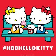 Sanrio Characters Hello Kitty--Mimmy Image005