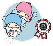 Sanrio Characters Little Twin Stars Image067