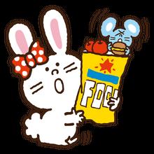 Sanrio Characters Bunny and Matty Image006.png