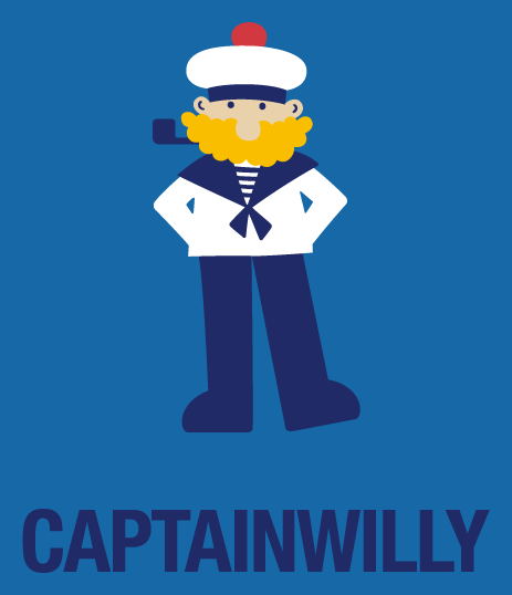 Captain Willy (human)