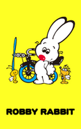 Sanrio Characters Robby Rabbit--Beezy Riders Image004