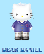 Sanrio Characters Dear Daniel Image014