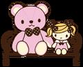 Sanrio Characters Framboiloulou Image003