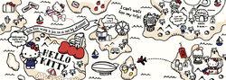 Sanrio Characters Hello Kitty--Joey Image003.jpg