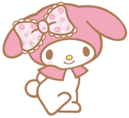 Sanrio Characters My Melody Image021