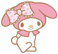 Sanrio Characters My Melody Image021.png