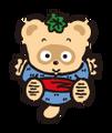 Sanrio Characters Pokopons Diary Image005