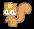 Sanrio Characters Risu Image003