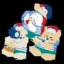 Sanrio Characters Brownies Story Image005