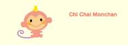 Sanrio Characters Chi Chai Monchan Image005