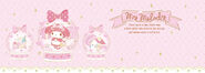 Sanrio Characters My Melody Image012