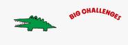 Sanrio Characters Big Challenges Image003