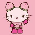 Sanrio Characters Honeymomo Image002